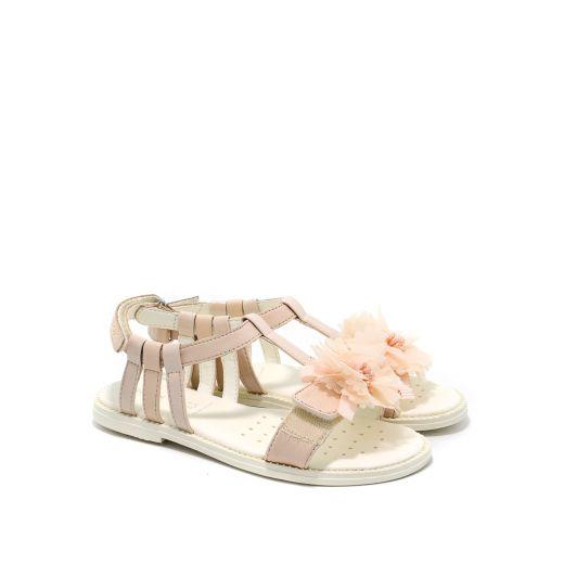 Sandale fete Karly GC LT Beige