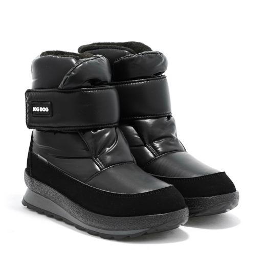 Cizme Imblanite 01222R Tuono Baltico Black