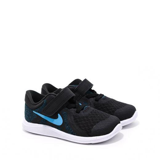 Pantofi Sport Baieti 943304 Revolution 4 Blue
