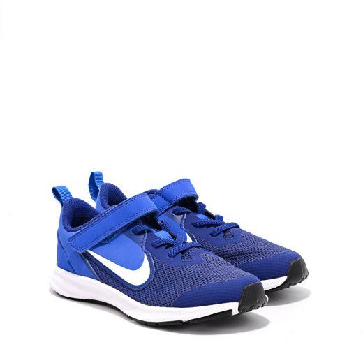 Pantofi Sport Baieti AR4138 Downshifter 9 Blue Royal