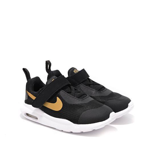 Pantofi Sport Fete AT6658 Air Max Oketo Black