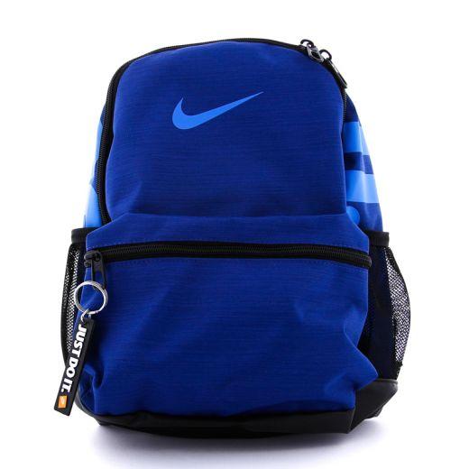 Ghizdan BA5559 Backpack Brasilia JDI Blue