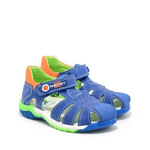 Sandale baieti 029046