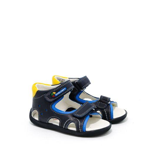 Sandale bebelusi 024326