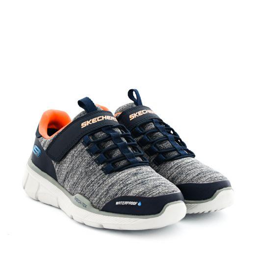 Pantofi Sport Baieti Equalizer 3.0 Aquablast Navy Gray