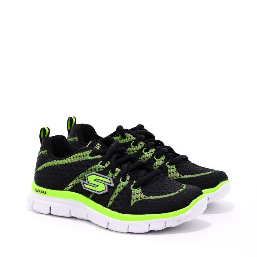 Pantofi sport baieti Flex Advantage Olive
