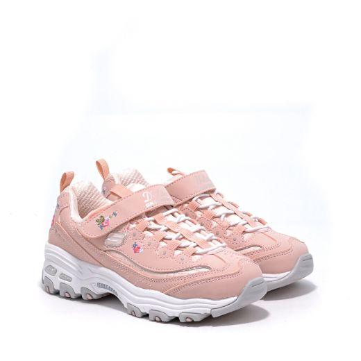 Pantofi Sport Fete D'lites Lil Blossom Light Pink