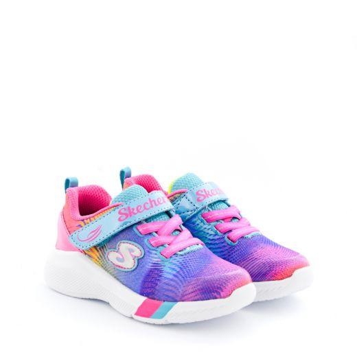 Pantofi Sport Fete Dreamy Lites Sunny Sprints Multi