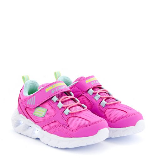 Pantofi Sport Fete Magna Lights Expert Pink
