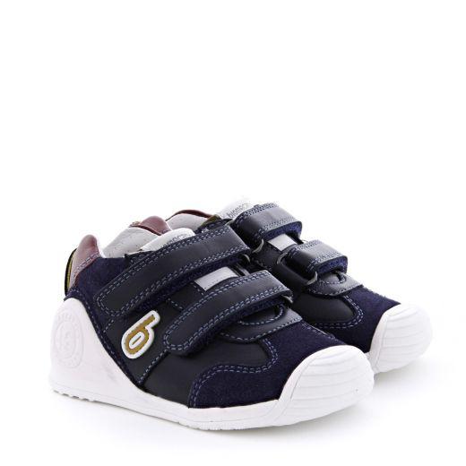 Pantofi Baieti 201130A