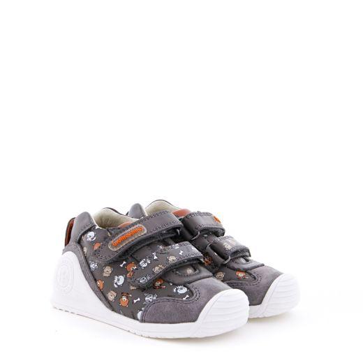 Pantofi Baieti 201128A