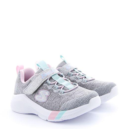 Pantofi Sport Fete Dreamy Lites Light Gray