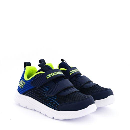 Pantofi Sport Baieti Comfy FLex 2.0 Navy Blue