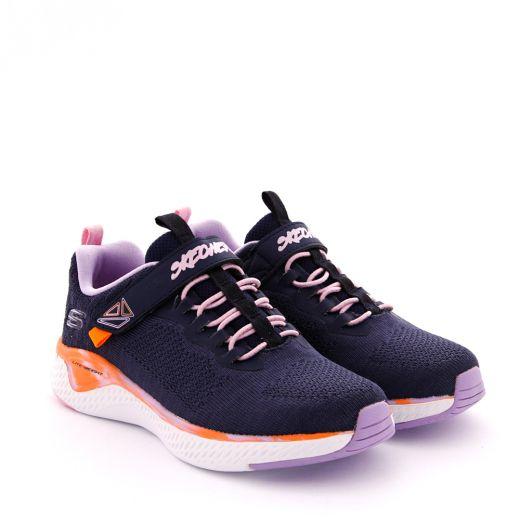 Pantofi Sport Fete Solar Fuse Navy