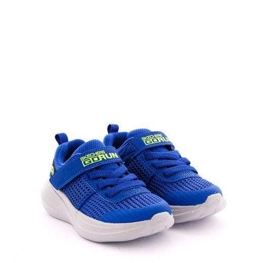 Pantofi Sport Baieti Go Run Fast Tharo N Blue Lime