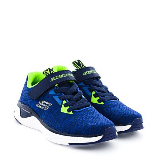 Pantofi Sport Baieti Solar Fuse Blue Navy