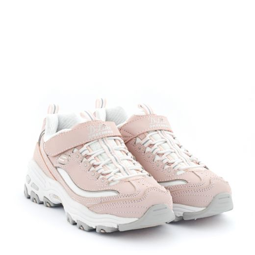 Pantofi Sport Fete D'lites Crowd Appeal Light Pink L