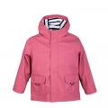 Jacheta de ploaie fete W10254 Euri Frambuesa